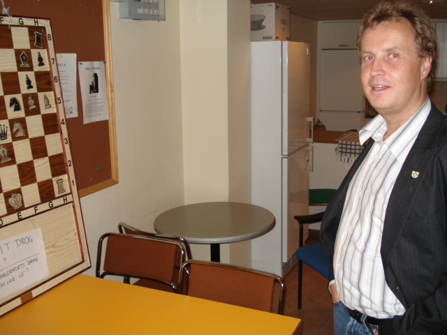 Asbjörn Nejman tillhörde samma juniorkull som vitspelaren och mindes med säkerhet vad som hände...